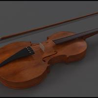 Violon cover