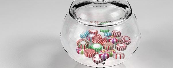 Studio light candies wide