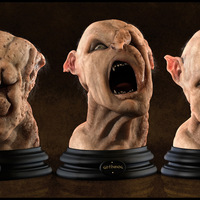 Gothmog bust  expressions by edercarfagnini d3cr8g6 cover