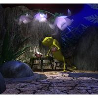 Chameleon01 cover