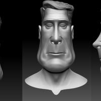 Shep sculpt 01 cover