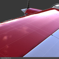 Maule rt renderviewport wings details cover