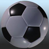 Soccerball cover