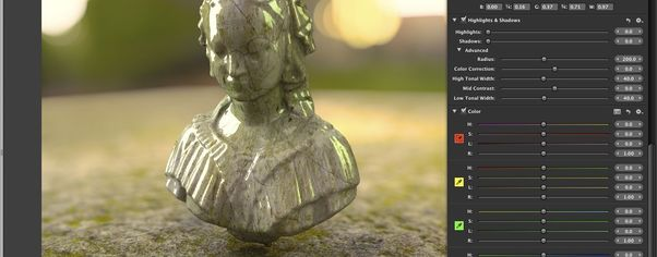 Color channel capability cinema4d wide