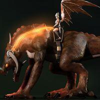 Dragonrider6 cover