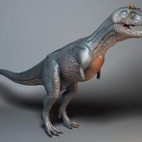 Cvbtruong carnotaurus sastrei 2012 smallsize cover