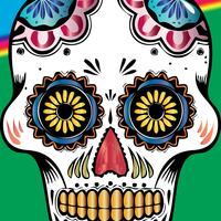 Sugar skull sm cover