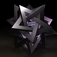 Origami geometrics 01 large cover