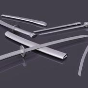 Maya sword group 002 small