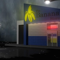 Storm store cover