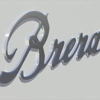 Brera 001 cover