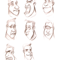Facial expres cover