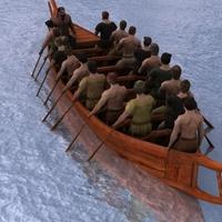 Barca germanica 2 753401715011 cover
