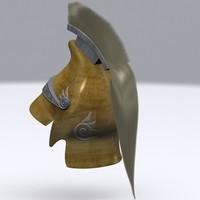 Greek helmet 437001412021 cover