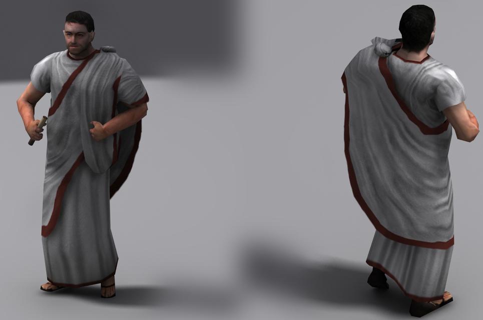 Roman diplomat 355060922021 show