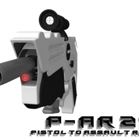 P ar21 compact front angle copy cover