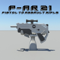 P ar21 compact cover