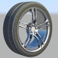 Perelli pzero corsa tire cover