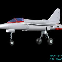 Aeroplan 1 cover