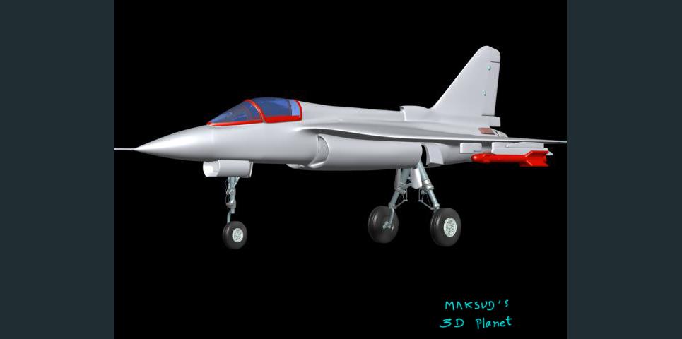 Aeroplan 1 show
