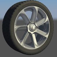 Tt wheel cover