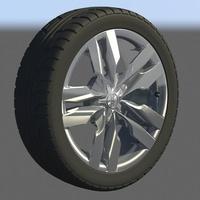 S6 wheel cover