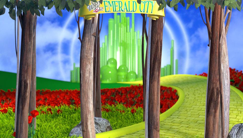 Emeraldcitybg show