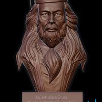 Albus percive wulfric brian dumbledore cover