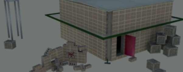 Brick6 wide