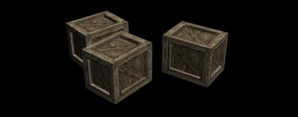 Crate wide