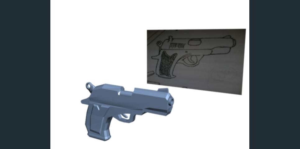 Gun03 show