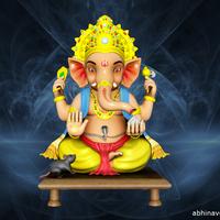 Ganeshji main composite cover