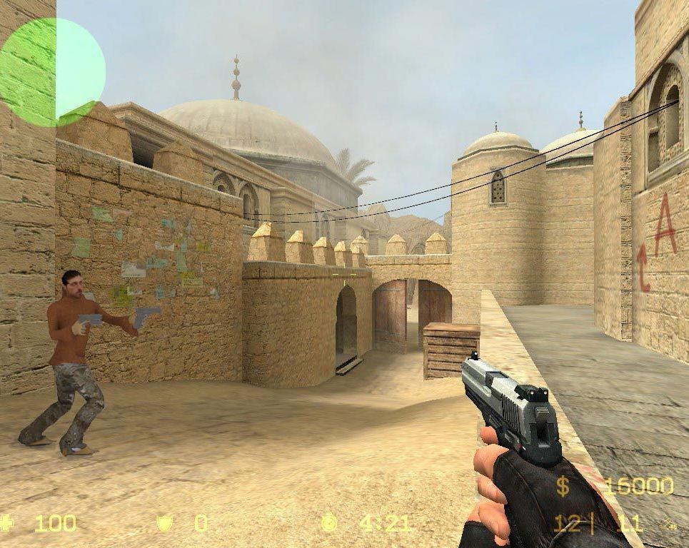 Fq in counter strike show