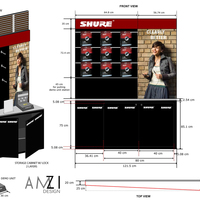 Shure4 cover
