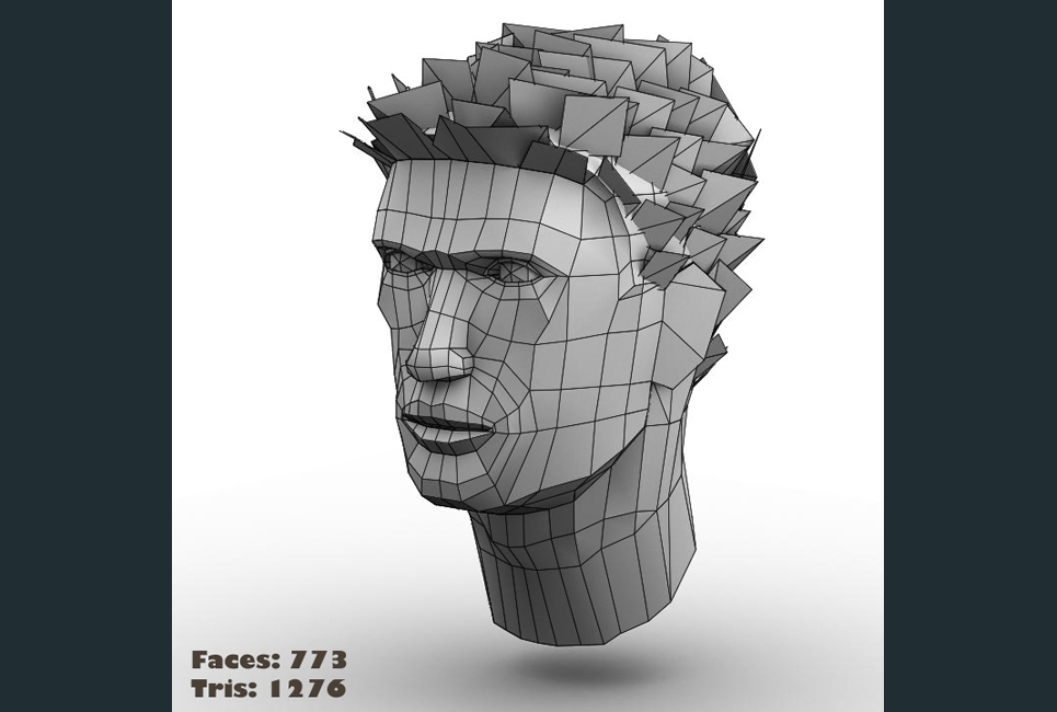 Face1 show