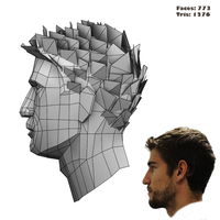 Face2 cover
