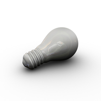 Bulb2 cover