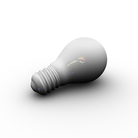 Bulb3 cover