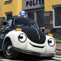 Pelle politibil g r 150395s cover