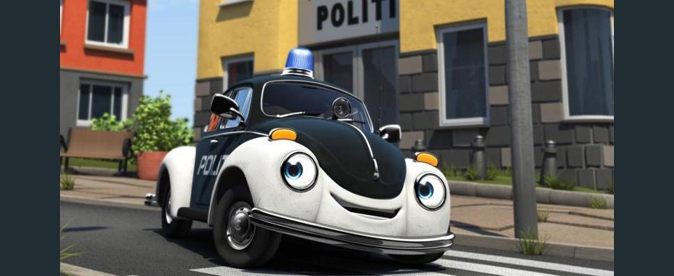 Pelle politibil g r 150395s show