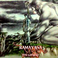 Ramayana cover