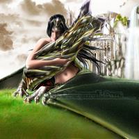 Princess and the venum cover