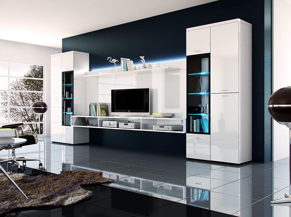 Interior design 3d 01 show