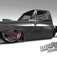 C10 painted4 cover