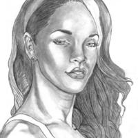 Rihanna cover