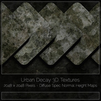 Urban walls main cover