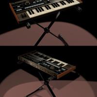 X keyboard cover