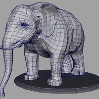 Elephant 1 cover