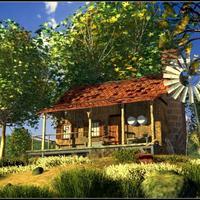 Cabin cover