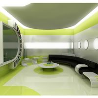 Green interior design 1 xh4anld0dx 1280x1024 cover